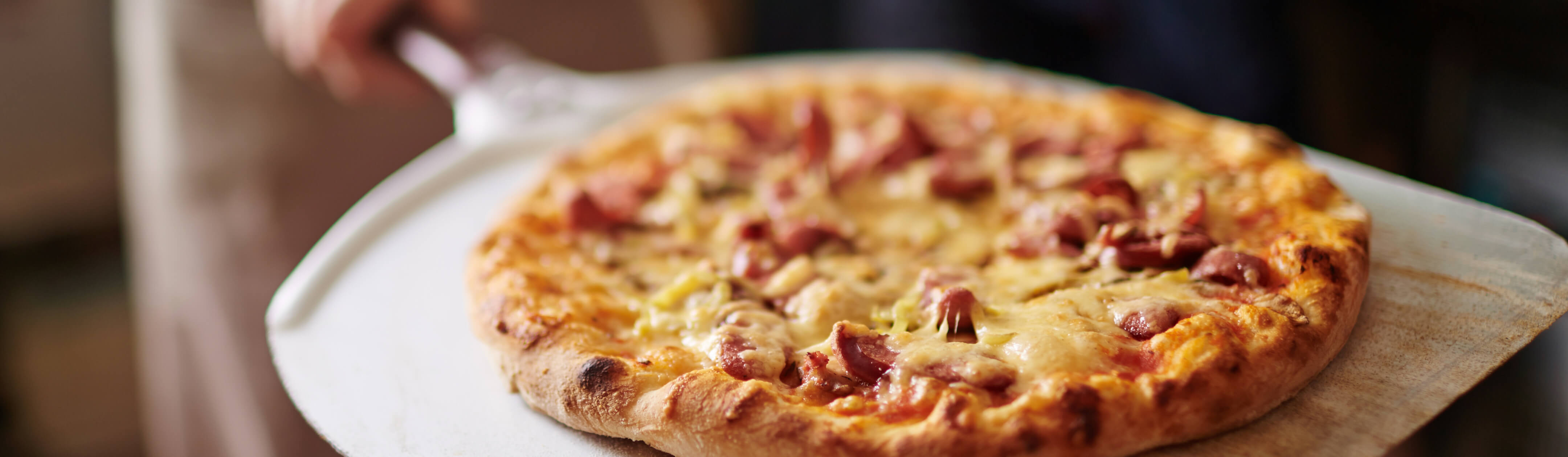 Ameci Pizza & Pasta Los Angeles CA