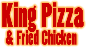 King Pizza & Fried Chicken