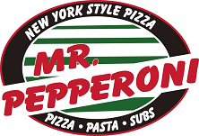 Mr Pepperoni
