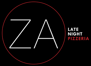 ZA Late Night Pizza