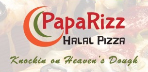 Paparizz Halal Pizza