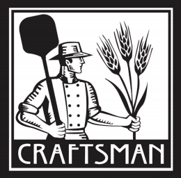 Craftsman Pizza Bar & Grill