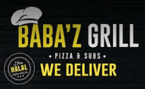 Babaz Grill Pizza & Subs