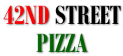 42nd Street Pizza
