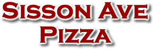 Sisson Ave Pizza House