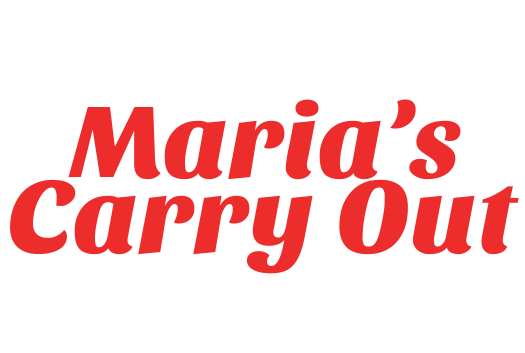 Maria's Carry Out