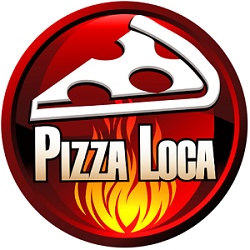 La Pizza Loca #30