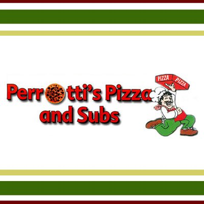 Perrotti's Pizza Subs