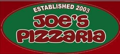 Joe's Pizzaria Italian