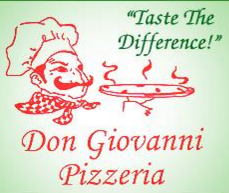 Don Giovanni Pizzeria