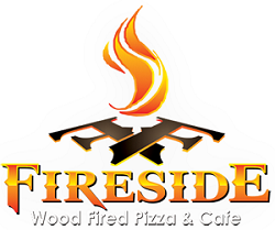 Fireside Wood Fired Pizza & Cafe